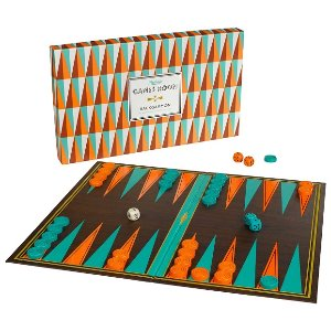 Backgammon - Ridley's Games
