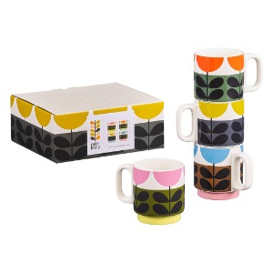 Set šolja Sunflower Multi- Orla Kiely