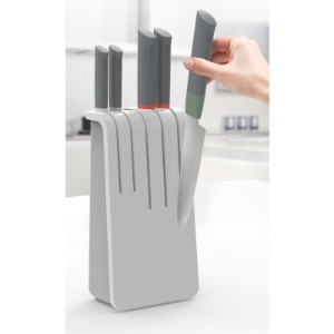Duo Knife Block Set- set od 5 noževa
