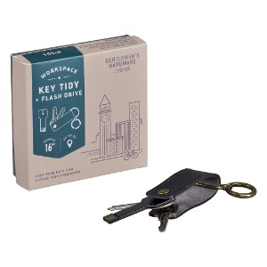 Privezak i USB Flash Drive-Gentlemen's Hardware